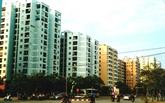 Environ 11 millions de mètres carrrés de logements supplémentaires en 2018