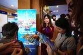 La Foire internationale du tourisme du Vietnam 2018 attire 60.000 visiteurs
