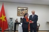 Hanoï cherche à renforcer la coopération avec les localités japonaises