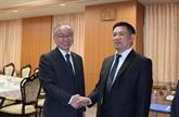 Audit: le Vietnam souhaite étudier des expériences japonaises