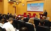 Vietnam - Danemark : coopération dans la prévention des maladies chroniques