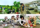 Culte en ligne, un service original à l'occasion de la fête Thanh Minh