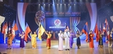 ASEAN: échanges culturels et commerciaux à Hô Chi Minh-Ville
