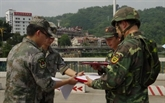 Vietnam - Chine: édifier et protéger la ligne frontière de paix et de stabilité