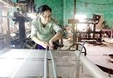 Vers une renaissance du village de la soie de Ma Châu