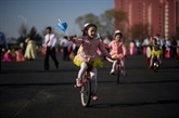 La RPDC commémore la naissance de Kim Il Sung