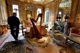 Le Ritz Paris met son mobilier aux enchères