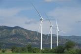 Hausse du nombre de projets d'énergie renouvelable en 10 mois