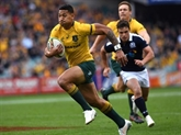 Rugby à XIII: les propos homophobes de l'Australien Folau suscite toujours la polémique