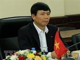 Consultation politique Vietnam - Pakistan à Islamabad