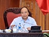 Le PM vietnamien souligne l'importance de la coopération commerciale avec l'UE