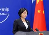 La Chine appelle les parties concernées à résoudre la question syrienne par le dialogue