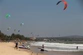 Binh Thuân accueille davantage de touristes