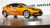 General Motors supprime 1.500 emplois aux États-Unis dans la production de petites voitures