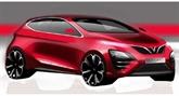 Deux modèles de voitures Vinfast déposés en Europe