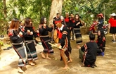 Les jeunes gardiens de la culture Êdê