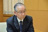 Promotion de la coopération Vietnam - Japon dans laudit