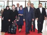 Dynamiser les relations Vietnam - Iran