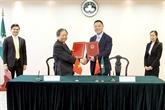 Vietnam et Macao signent un accord de non-double imposition