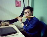 Nang mai: Quand la musique éclaire le chemin