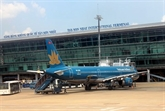L'aéroport international de Tân Son Nhât sera agrandi vers le sud