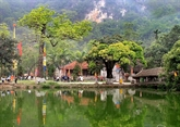 Hanoï: la fête de la pagode Thây devient une saison de festivités
