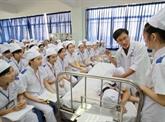 Améliorer la qualité de la formation des responsables du secteur de la santé
