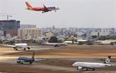 L'expansion de l'aéroport international de Tân Son Nhât fait débat