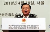 Le Vietnam renforce la promotion de l'investissement en République de Corée