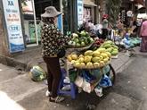 Les travailleuses rurales face aux défis des grandes villes