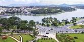 Le nombre de touristes à Lâm Dông en hausse de 10,3% aupremier trimestre