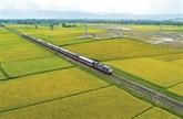 À la découverte du Vietnam en train