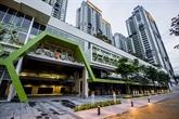 Immobilier: le marché surévalué des bureaux