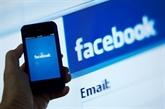 Le Parlement indonésien exige un audit de Facebook sur la fuite de données