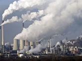 Le Vietnam vise à réduire de 8-25% de l'émission à gaz à effet de serre