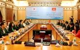Coopération entre HCM-Ville et la province sud-coréenne de Gyeongi
