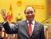 Le PM Nguyên Xuân Phuc se rendra prochainement à Singapour