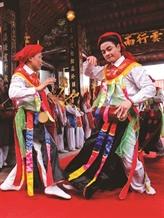 Hanoï a le cœur à la danse