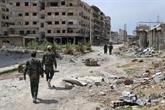 Syrie : chute imminente du dernier bastion opposant dans la Ghouta