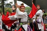 La danse japonaise Yosakoi sera interprétée dans la rue piétonne à Hanoï