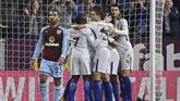 Chelsea reprend espoir pour la fin de saison