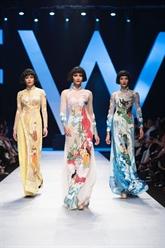 Ouverture de la Semaine internationale de la mode 2018