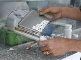 Projet de fourniture de traitements pour les prisonniers ayant le VIH/Sida à Dông Nai