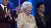 Sting, Shaggy, Tom Jones: concert de stars pour les 92 ans d'Élizabeth II