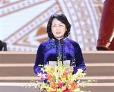 Le Vietnam au Sommet mondial des femmes en Australie