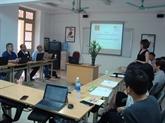 La méthodologie de recherche scientifique au cœur dun séminaire à Hanoï