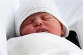 Naissance du troisième enfant du prince William et de son épouse