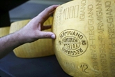 France: la fabrication de parmesan bat des records