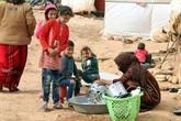 L'UE et l'ONU à nouveau au chevet de la Syrie