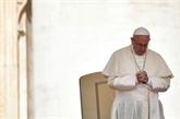 Le pape invite les responsables chrétiens du Moyen-Orient en juillet